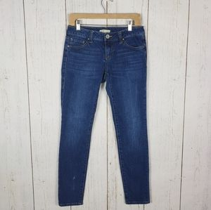 CAbi Jeans Dark Wash Size 4